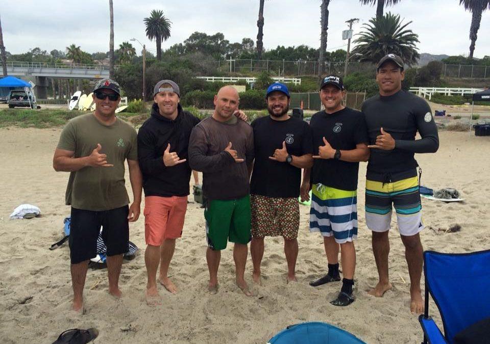 August Surf Club General Meeting