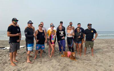 October Surf Club General Meeting