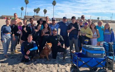 December Surf Club Meeting