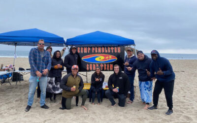 October 30th Surf Club Meeting