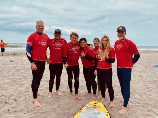 Surf Meeting Recap 4/24/21